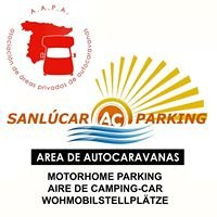 Sanlúcar AC Parking