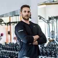 Patryk Wawryniuk - Twój Trener Personalny
