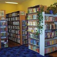 Biblioteka w Bestwince