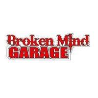Broken Mind Garage