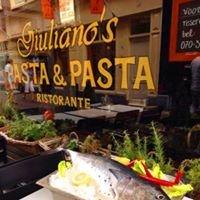 Ristorante Giuliano's Pasta&Pasta