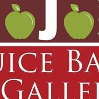 Jo Jo's Juice Bar & Gallery