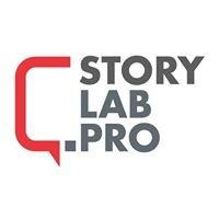 StoryLab Pro