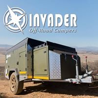 Invader Off-Road Campers / Trailers
