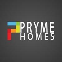 PRYME Homes