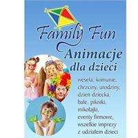 Family Fun - animacje dla dzieci