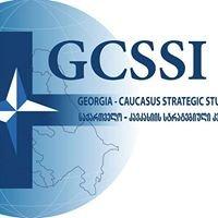 Georgia-Caucasus Strategic Studies Institute