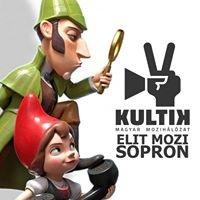 Kultik Sopron - Elit mozi