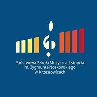 PSM Krzeszowice - Państwowa Szkoła Muzyczna I st. w Krzeszowicach