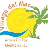 Camping Del Mar , Argeles
