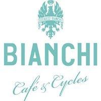 Bianchi Café & Cycles Västerås