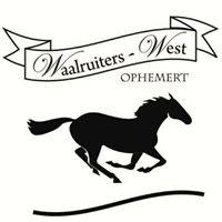Rijvereniging Waalruiters-West