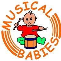 Musical Babies Koszalin