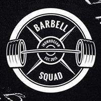 Barbell Squad Inowrocław
