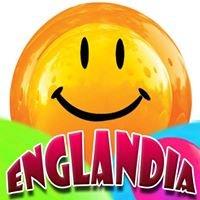 Englandia - Dwujęzyczna sala zabaw
