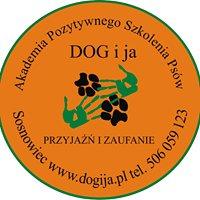 Akademia Pozytywnego Szkolenia Psów DOG i ja