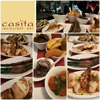 casita restaurant.bar.cafe
