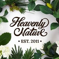 Heavenly Nature Handcrafted Natural Skincare