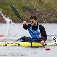 ICF Canoe Sprint World Cup Racice