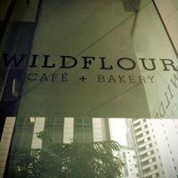 WildFlour Café + Bakery BGC