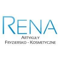 F.U.H RENA Artykuły Fryzjersko-Kosmetyczne