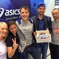 ASICS Factory Outlet Salzburg