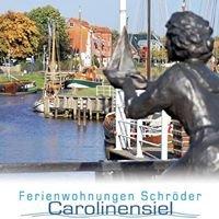 Ferienwohnungen Schröder - Carolinensiel