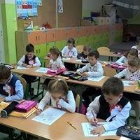 Zespół Szkolno - Przedszkolny w Borkowie
