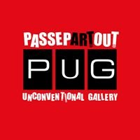 PassepARTout Unconventional Gallery