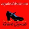 Zapatos de Baile Flamenco Roberto Garrudo - Dance Shoes