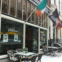 O'Malleys Irish Pub & Restaurant