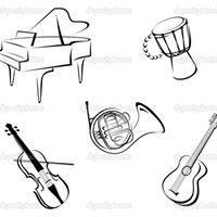 Sklep Muzyczny -Komis Łańcut