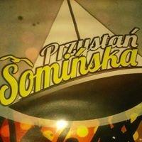 Restauracja Przystań Somińska