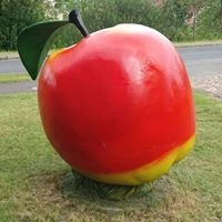 Das Apfelhaus