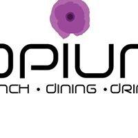 Grandcafé - Restaurant Opium