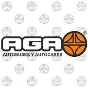 Autobuses AGA de Colombia S.A.