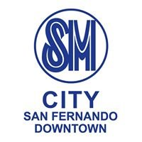 SM City San Fernando Downtown