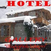 """საოჯახო სასტუმრო """"მხატვრის სახლი"""" რაჭაში / Family Hotel """"Gallery"""". Georgia"""