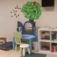 Gabinet Terapii Dzieciecej, Centrum inspiracji