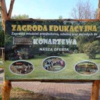 """Zagroda Edukacyjna """"Konarzew"""""""