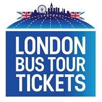 London Bus Tour Tickets