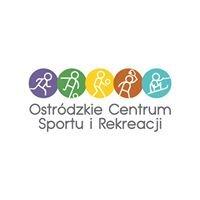 Ostródzkie Centrum Sportu i Rekreacji