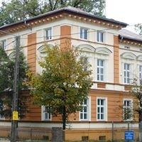 Filia Wojewódzkiej Biblioteki Pedagogicznej w Zielonej Górze