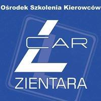 Ośrodek Szkolenie Kierowców L-Car Zientara Inowrocław