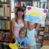 Biblioteka Goswinowice