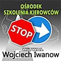 Ośrodek Szkolenia Kierowców Witwal