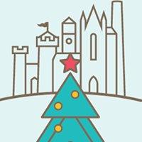 Christmas in Kilkenny