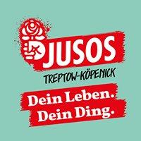 Jusos Treptow-Köpenick
