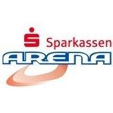 Sparkassen Arena - Eishalle Jonsdorf
