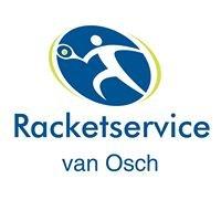 Racketservice van Osch